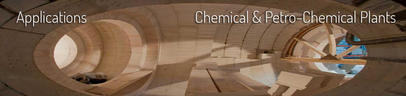 Chemical and Petrochemical Plants
